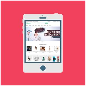 Faibels Versand GmbH Tablet Onlineshop