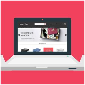 Wandler Boxen Onlineshop
