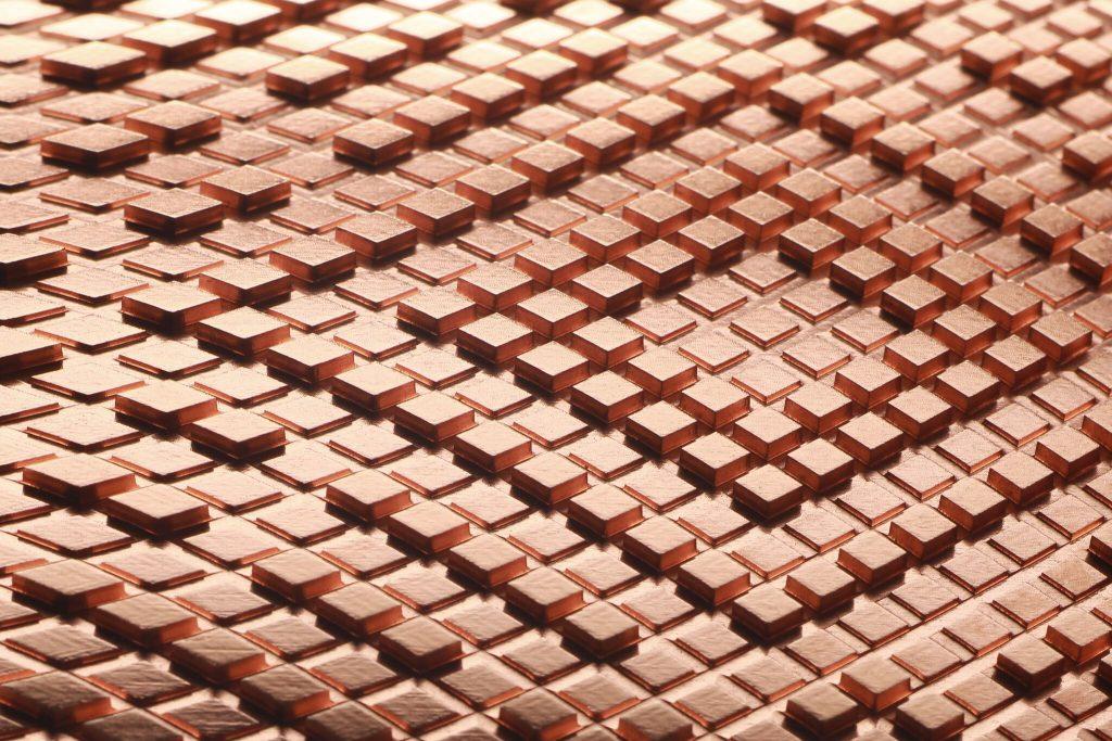 Physikalisches und digitales Bezahlen Textur