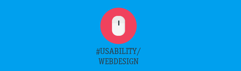 Conversion-Optimierung & Usability, Webdesign