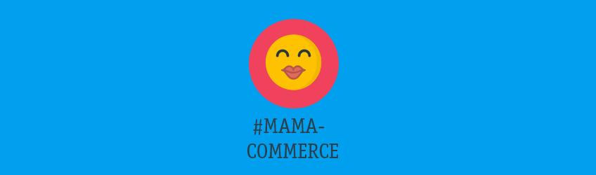 Mütter im Commerce Teaser