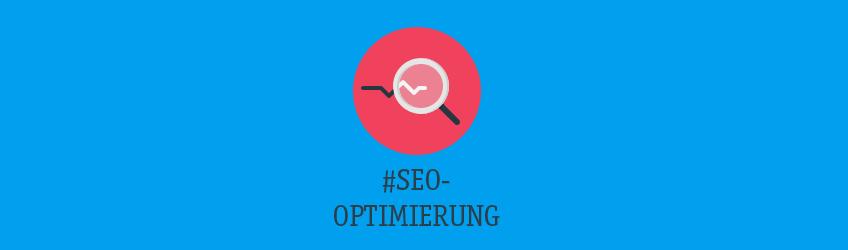 SEO-optimierte Website
