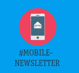 Mobile Newsletter Optimierungen Teaser