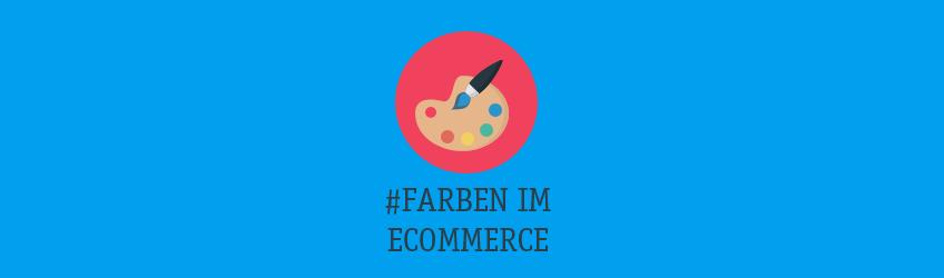 Farben im E-commerce Teaser