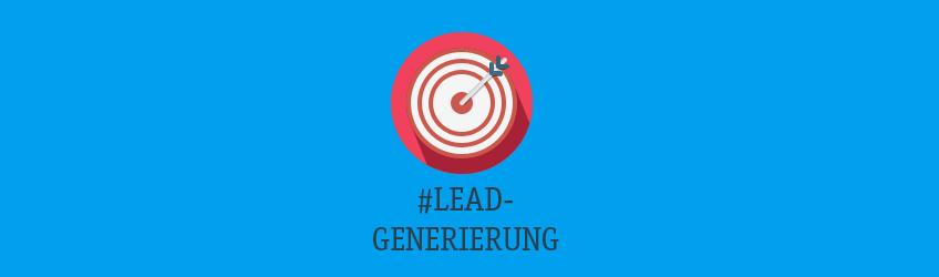 21 Tipps zur maximalen Leadgenerierung Teaser