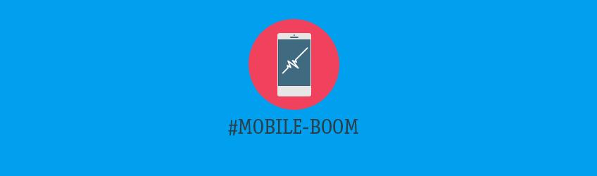 Auswirkungen des Mobile-Booms Teaser