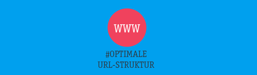 Optimale URL-Struktur Teaser