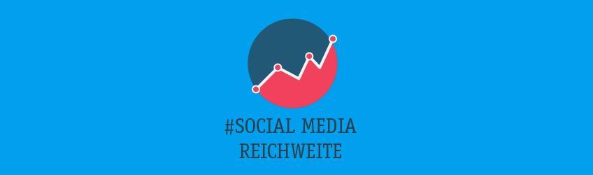 Social Media Reichweitensteigerung Teaser