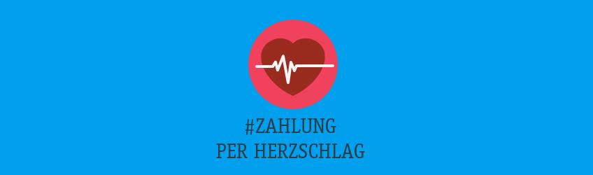 Zahlung per Herzschlag Teaser » Creatistas