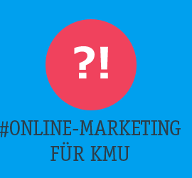 Online Marketing für KMU Teaser
